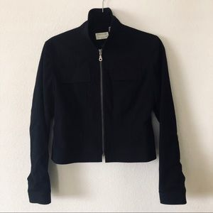 Simple Basic Jacket